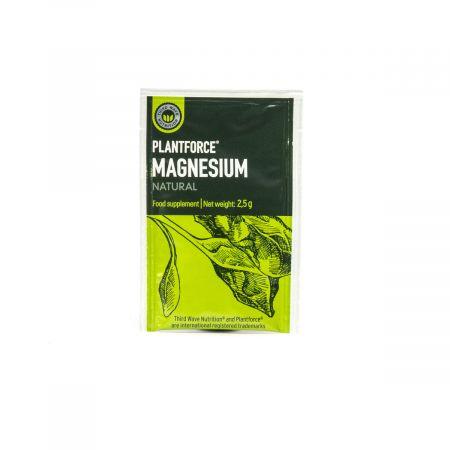 Plantforce - Magnesium Poeder - 2.5gr