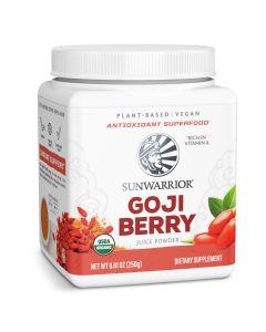 Sunwarrior - Goji Berry Juice Poeder - 250 gram
