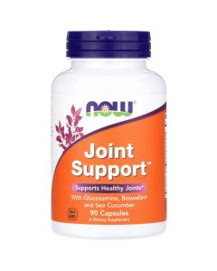 Now Foods, Joint Support, 90 Capsules