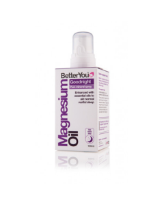 Betteryou Magnesium Goodnight Spray 100ml