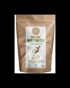 Ekopura biologische whey proteine naturel