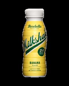 7340001800968 Barebells Milkshake - Banaan 330ml