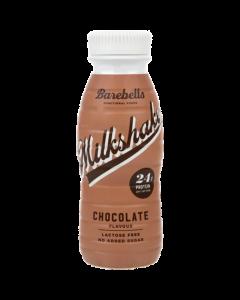 Barebells - Proteine Milkshake - Chocolade - 330ml