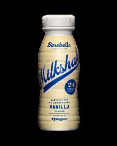 Barebells - Proteine Milkshake - Vanille - 330ml