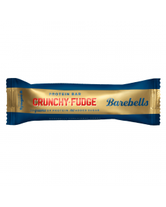 Barebells Protein Bar Crunchy Fudge