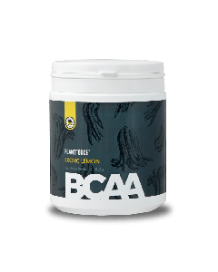 Plantforce BCAA - 300 gram