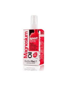 BetterYou Magnesium Oil Sport Recovery spray