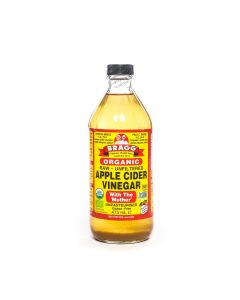 Bragg - Appelazijn (Apple Cider Vinegar) - 473ml