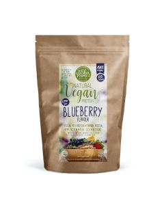Ekopura Natural vegan protein blueberry