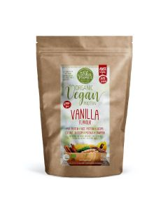 Ekopura Organic Vegan Protein Vanilla