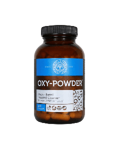 global healing centre Oxy Powder 120 capsules