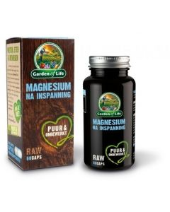 Garden of Life - Magnesium