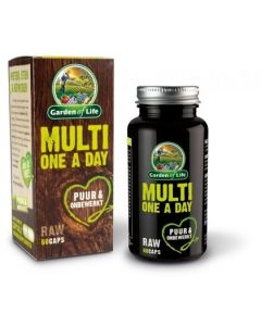 Garden of Life - Multi One a Day