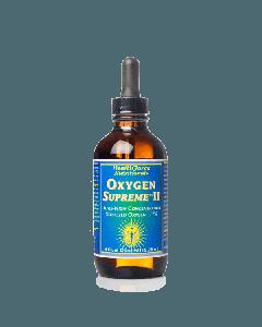 Health Force - Oxygen Supreme II - 118 ml