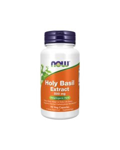 Now Foods -  Holy Basil Extract - 90 veg caps