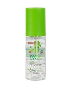 NeoBio 24h deospray - 100ml