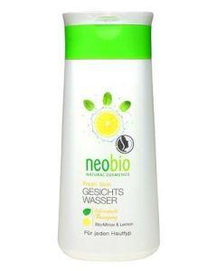 NeoBio fresh skin reinigingswater - 150ml