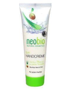 Neobio Handcreme soft - 75ml