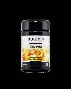Co-enzym Q10 nutriva