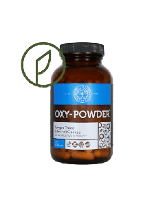 GHC Oxy Powder 120 capsules