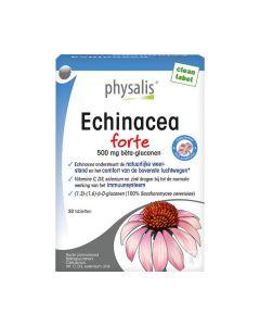 Physalis - Echinacea Forte - 30 Capsules