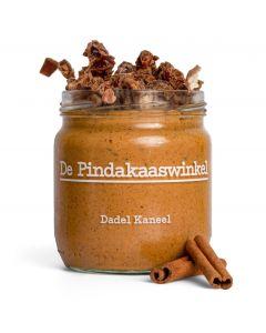 Pindakaas - Dadel Kaneel - 420g
