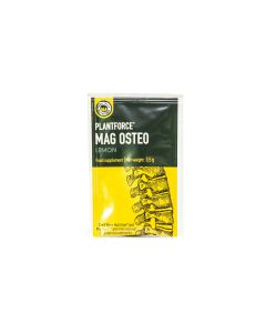 Plantforce magnesium Osteo Exotic Lemon - 3.5gr