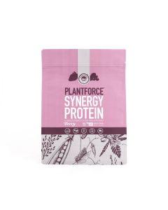 Plantforce - Synergy Proteïne Vegan - Berry - 400 g