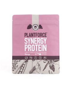 Plantforce - Synergy Proteïne Berry - 800 g