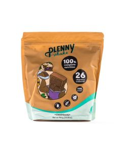 Jimmy Joy - Plenny Shake - Chocolade V3 - 950g (10 shakes)