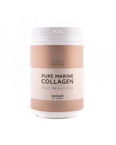 Plent - Marine Collagen Chocolate - 300 g NEW LABEL
