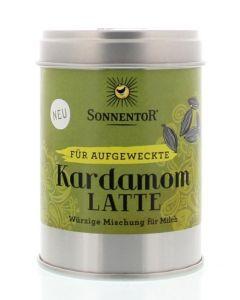 Sonnentor kardamon latte bio 45 gram