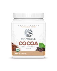 Sunwarrior - Biologische Cacao Poeder - 300g