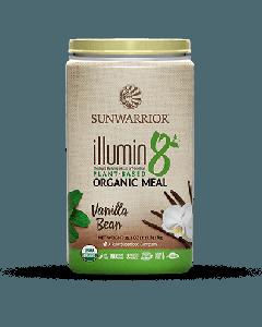 Sunwarrior Illumin8 Vanilla Bean (vanille) - 800gram