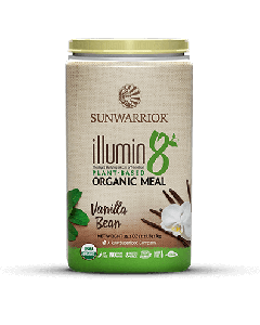 Sunwarrior Illumin8 Vanilla Bean (vanille)
