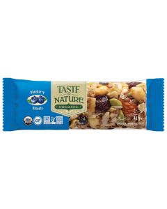 Taste of Nature - Blueberry Biologisch - 40 gram