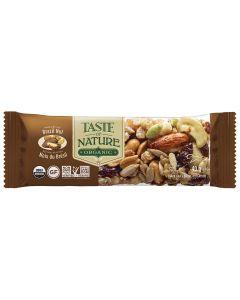 Taste of Nature - Brazil Nut Fruit & Notenreep Biologisch - 40 gram