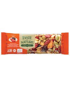 Taste of Nature - Goji granenreep - 40 gram