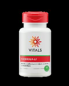 Vitals - Rhodiola-LF - 60 capsules