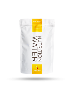 Victus Sports - Nutrition Water - 800 gr (Orange Fruits)
