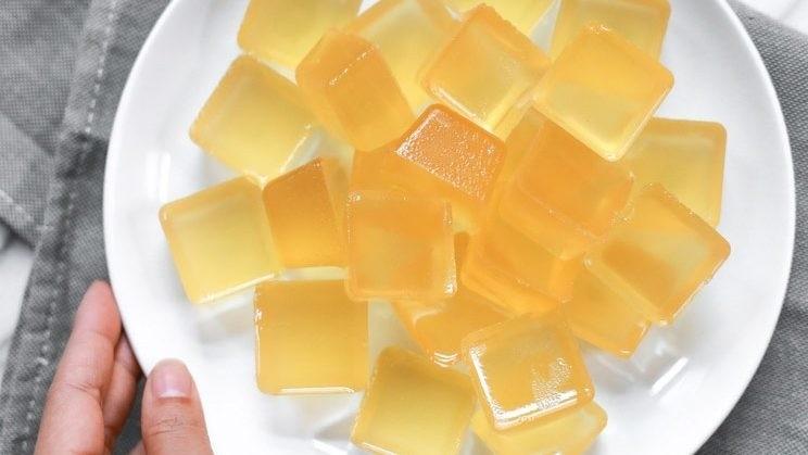 appelazijn snoepjes