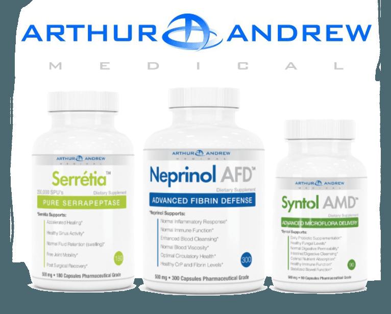 arthur andrew Medical