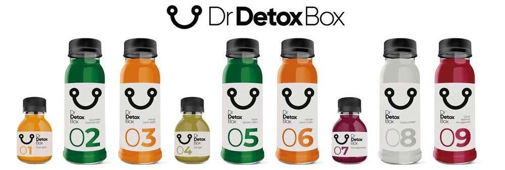 dr detox box