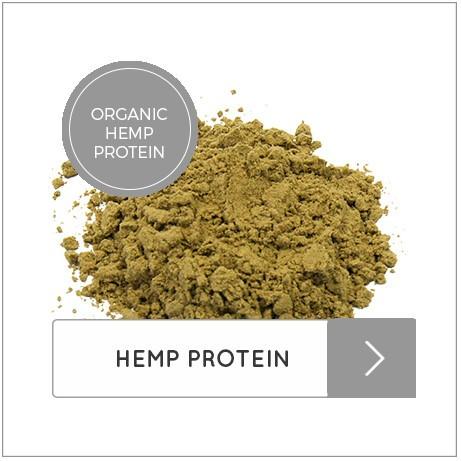 Hemp protein bulk