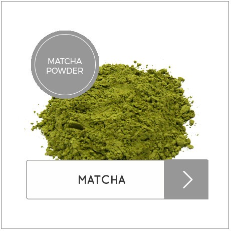 Matcha powder bulk