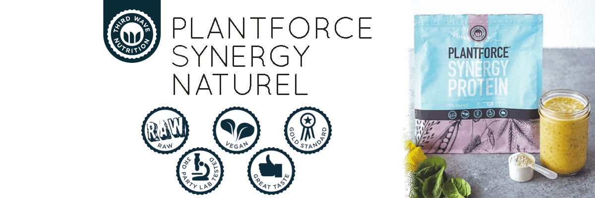 plantforce naturel