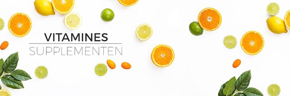 vitamines en supplementen