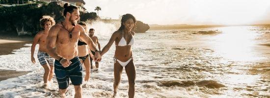 beach body tips