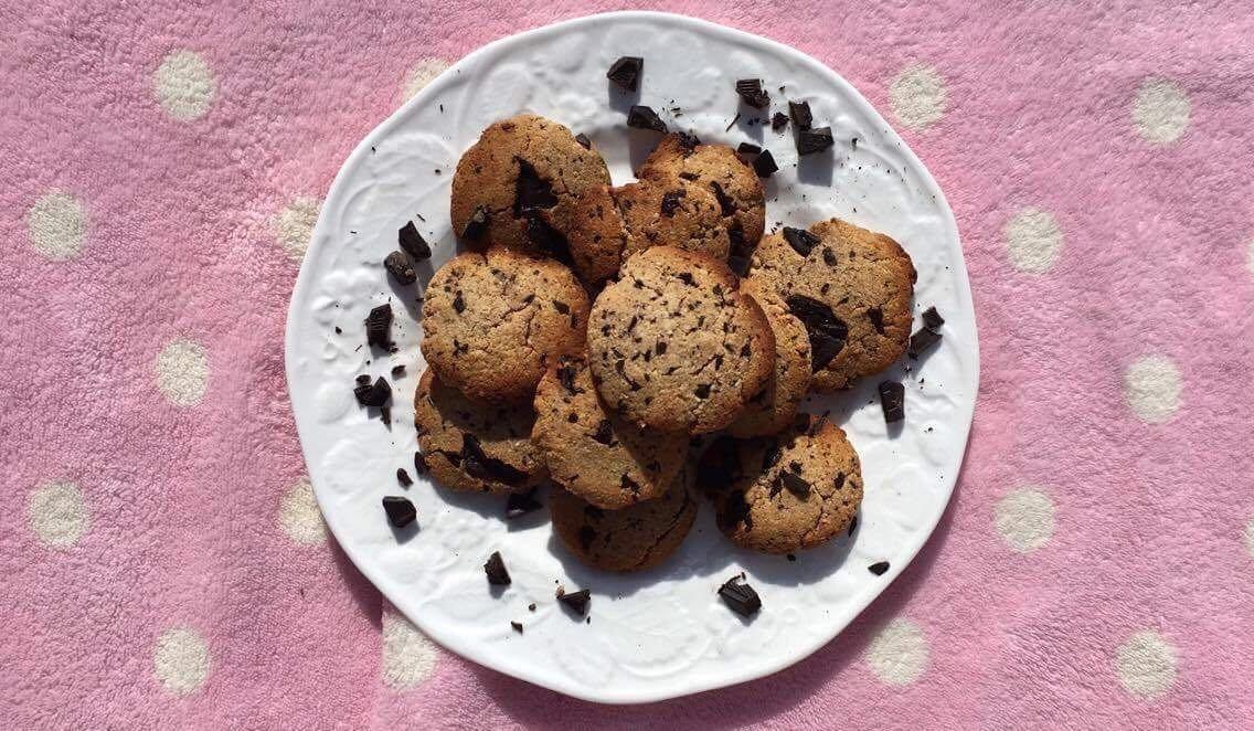 proteine koekjes