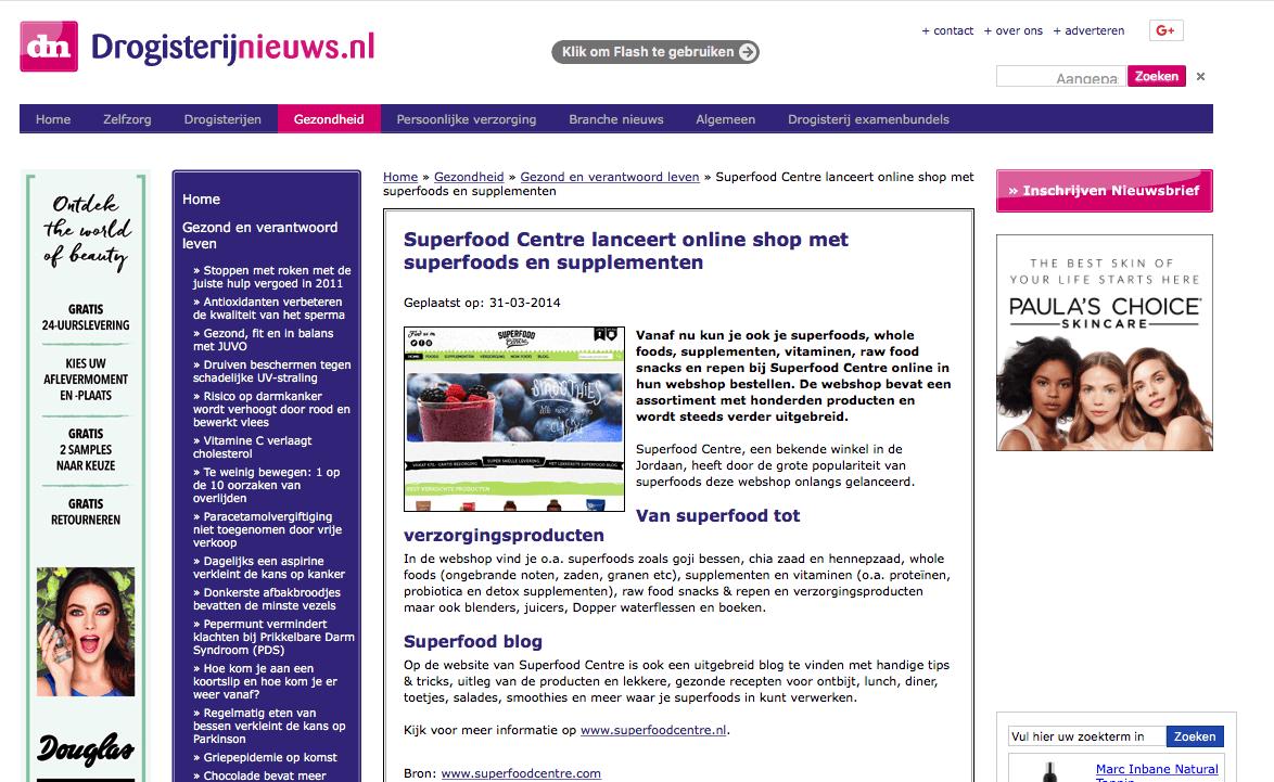 drogisterijnieuws.nl